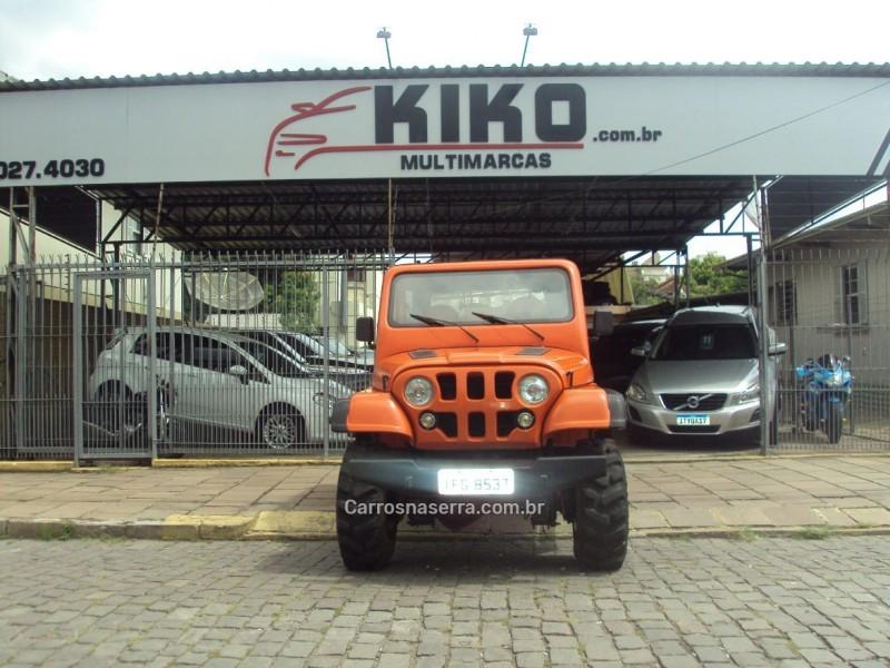 jeep 1968 caxias do sul
