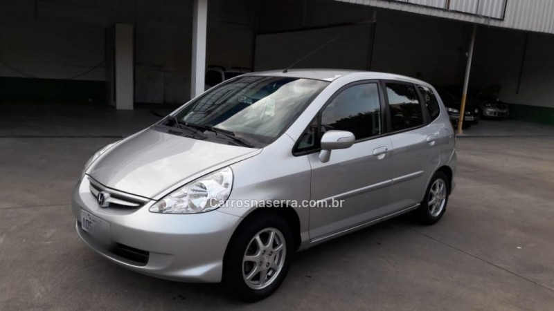 fit 1.5 ex 16v flex 4p manual 2008 caxias do sul