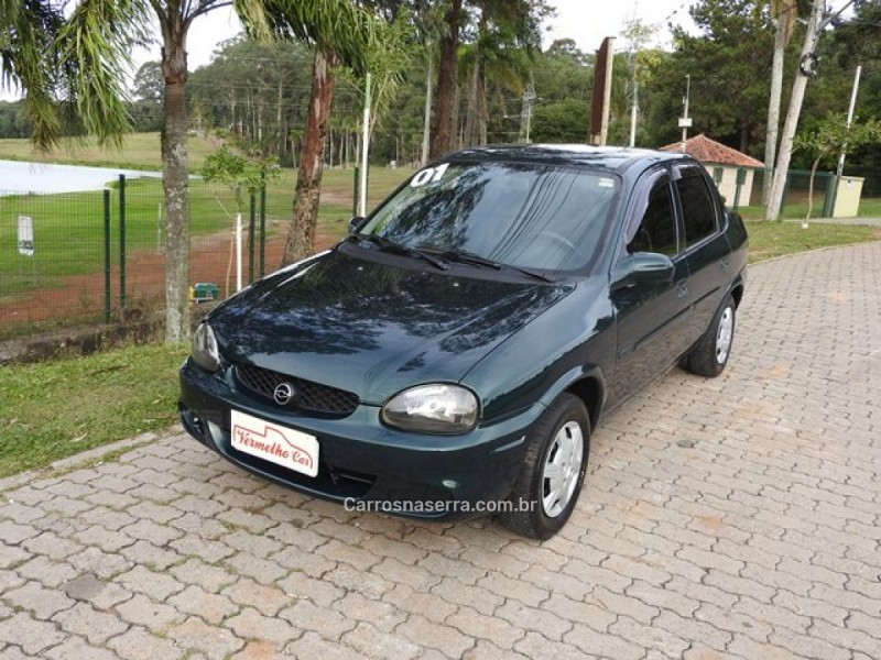 corsa 1.0 mpfi wind milenium sedan 8v gasolina 4p manual 2001 caxias do sul