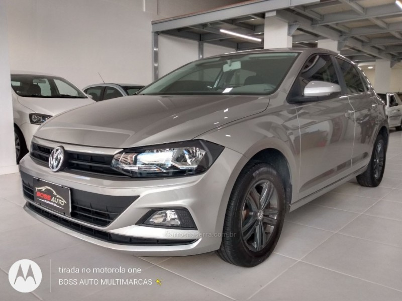 polo 1.0mpi total flex manual 2018 caxias do sul