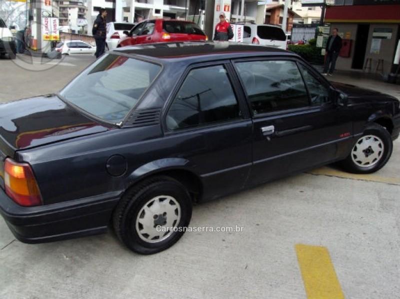 monza 1.8 efi sl 8v gasolina 2p manual 1994 caxias do sul