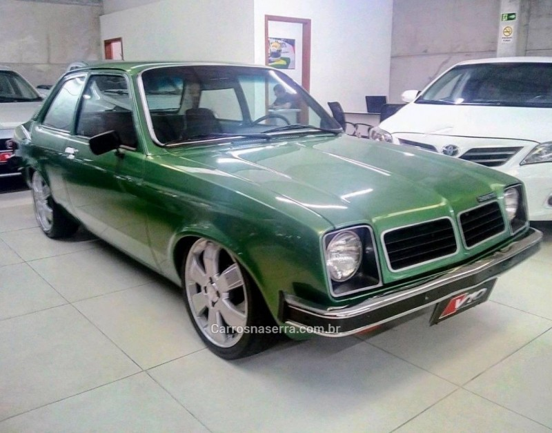 chevette 1.4 8v gasolina 4p manual 1980 caxias do sul
