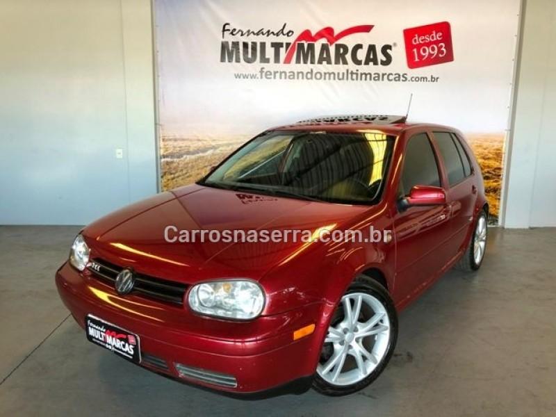 golf 1.8 mi gti 20v 150cv turbo gasolina 2p manual 1999 encantado