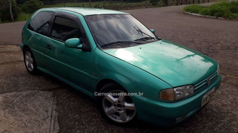 gol 1.8 mi tsi 8v gasolina 2p manual 1996 picada cafe
