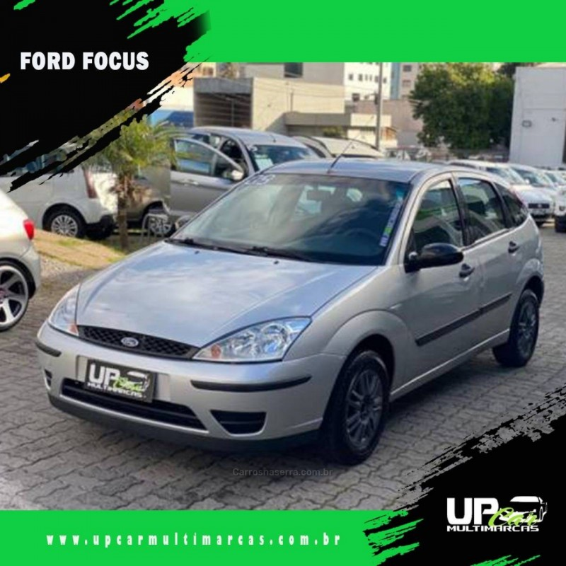 focus 1.6 se 16v flex 4p manual 2009 caxias do sul