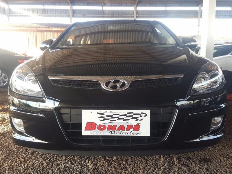i30 2.0 mpfi gls 16v gasolina 4p automatico 2012 casca