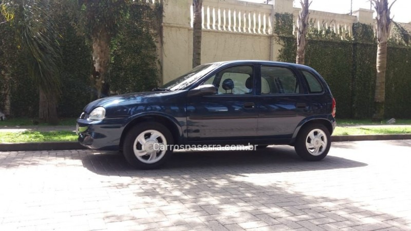 corsa 1.0 mpf wind 8v gasolina 4p manual 2000 caxias do sul