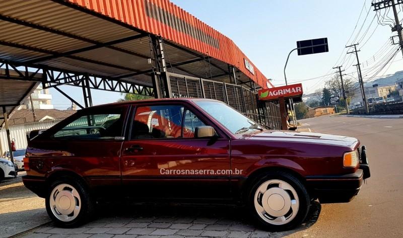 gol 1.8s gts 8v gasolina 2p manual 1991 caxias do sul