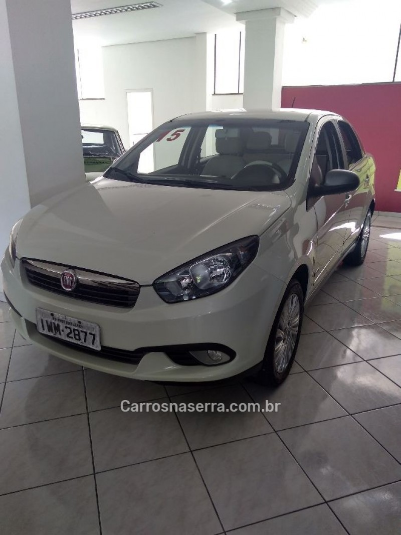 siena 1.6 mpi essence 16v flex 4p manual 2015