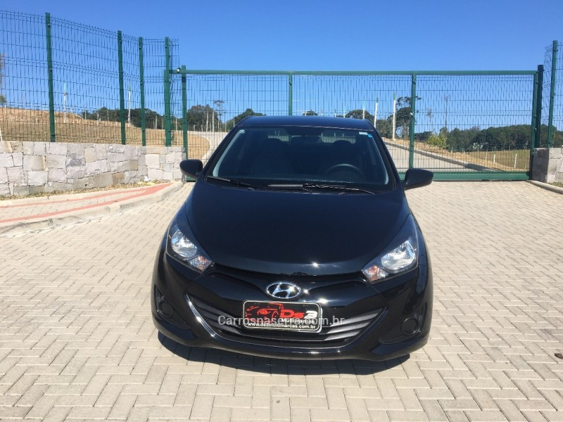 hb20s 1.6 comfort plus 16v flex 4p manual 2014 caxias do sul