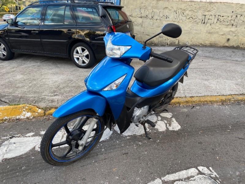 BIZ 125 ES - 2006 - CAXIAS DO SUL