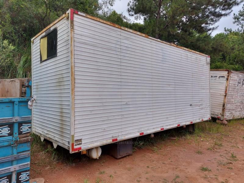 container  2000 garibaldi