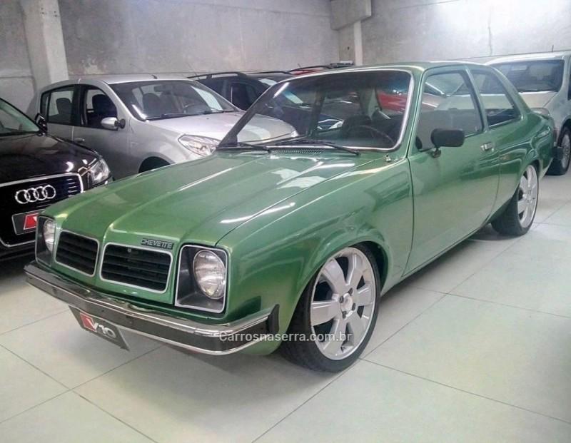 chevette 1.4 8v gasolina 4p manual 1980 caxias do sul