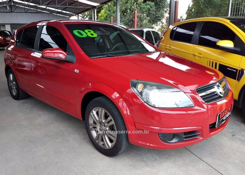 vectra 2.0 mpfi gt hatch 8v flex 4p manual 2008 caxias do sul