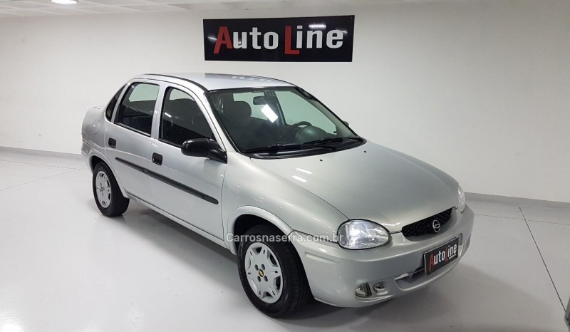 corsa 1.0 mpfi wind milenium sedan 8v gasolina 4p manual 2000 bento goncalves