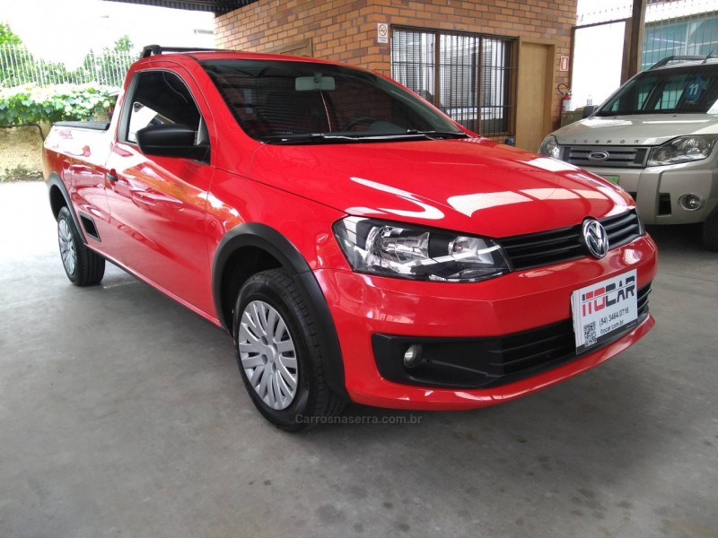 saveiro 1.6 mi trendline cs 8v flex 2p manual 2015 garibaldi