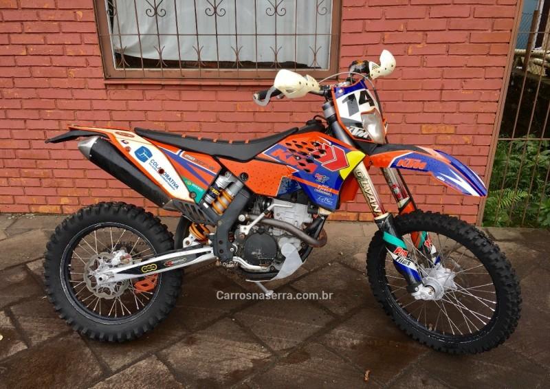 xcf w 250 gasolina 2009 canela