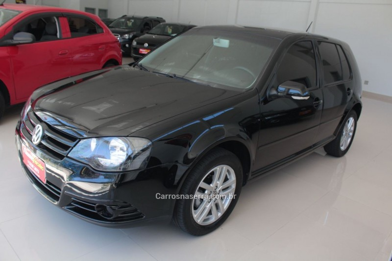 golf 1.6 mi 8v flex 4p manual 2011 caxias do sul