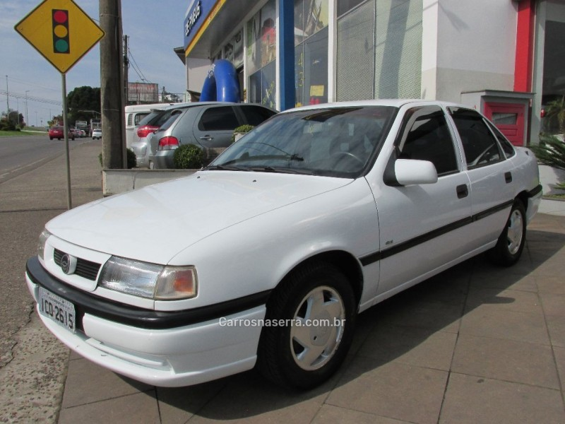 vectra 2.0 mpfi gls 8v gasolina 4p manual 1995 farroupilha