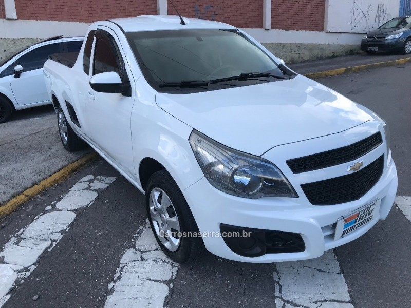 montana 1.4 mpfi ls cs 8v flex 2p manual 2016 caxias do sul