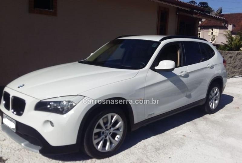 x1 2.0 18i 4x2 16v gasolina 4p automatico 2012 gramado