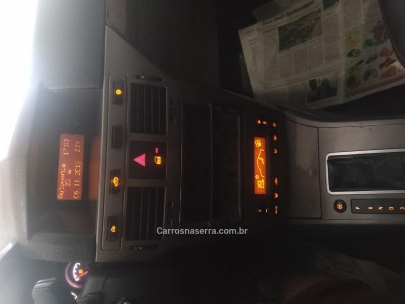 vectra 2.0 mpfi elite 8v 140cv flex 4p automatico 2009 farroupilha