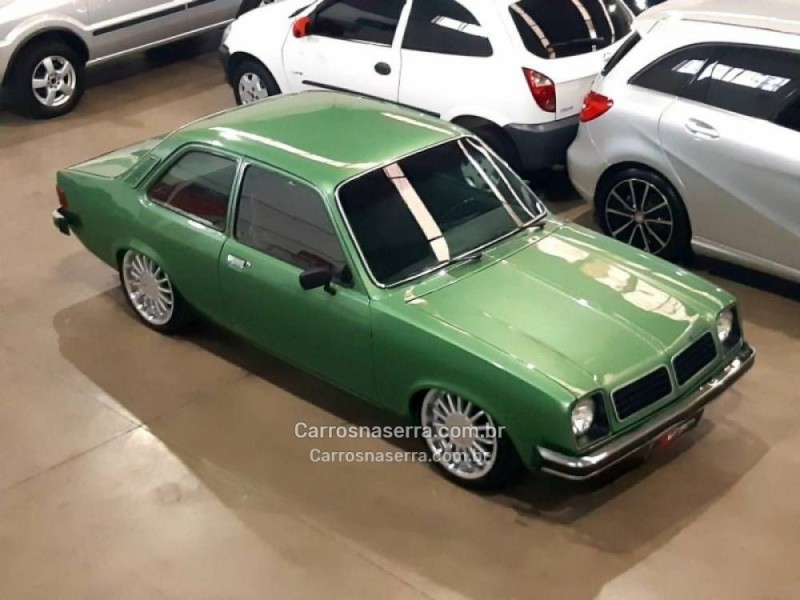 chevette 1.6 sl 8v gasolina 2p manual 1980 caxias do sul