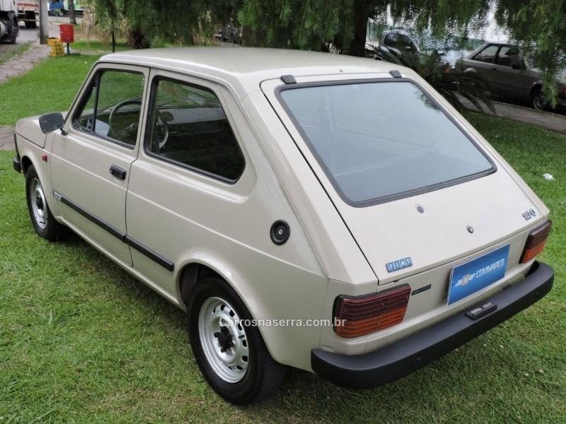 147  - 1986 - SãO MARCOS