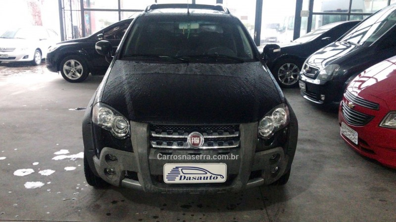 strada 1.8 mpi adventure cd 16v flex 2p manual 2012 caxias do sul