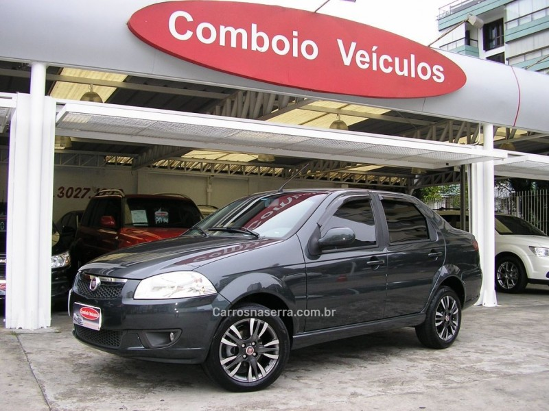siena 1.4 mpi elx 8v flex 4p manual 2013 caxias do sul