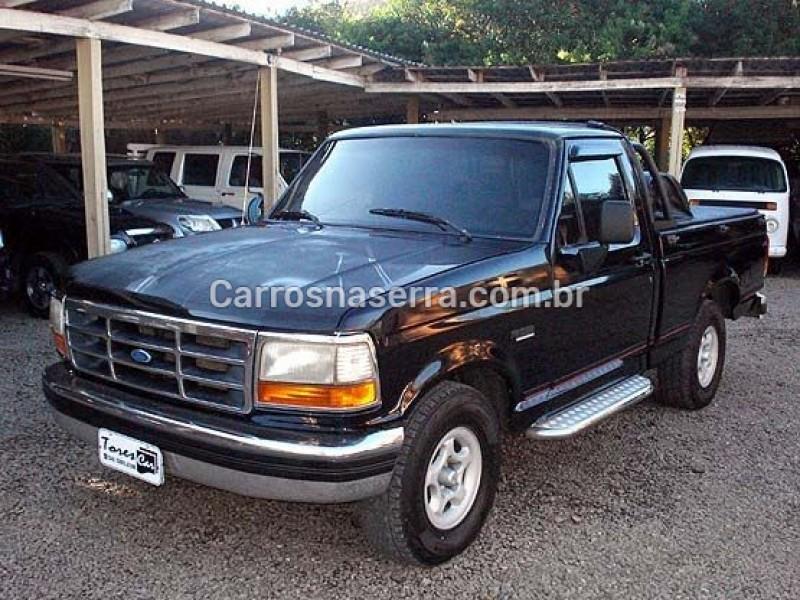 f 1000 2.5 xlt 4x2 cs 8v turbo diesel 2p manual 1997 antonio prado