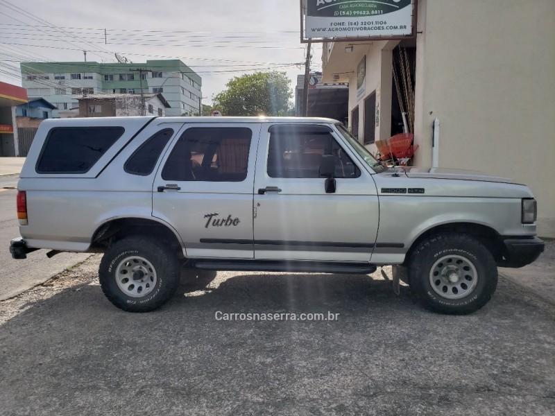 f 1000 4.3 xlt 4x4 cs turbo diesel 2p manual 1995 caxias do sul