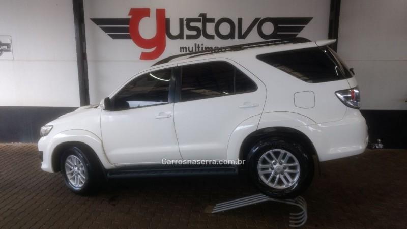 hilux sw4 3.0 srv 4x4 16v turbo intercooler diesel 4p automatico 2013 lagoa vermelha