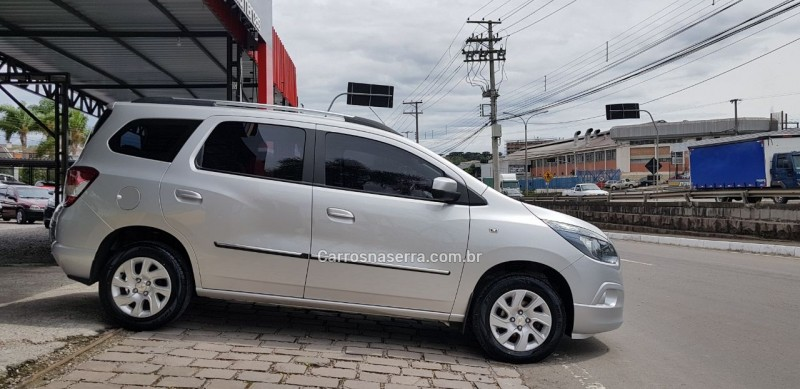 spin 1.8 ltz 8v flex 4p manual 2014 caxias do sul