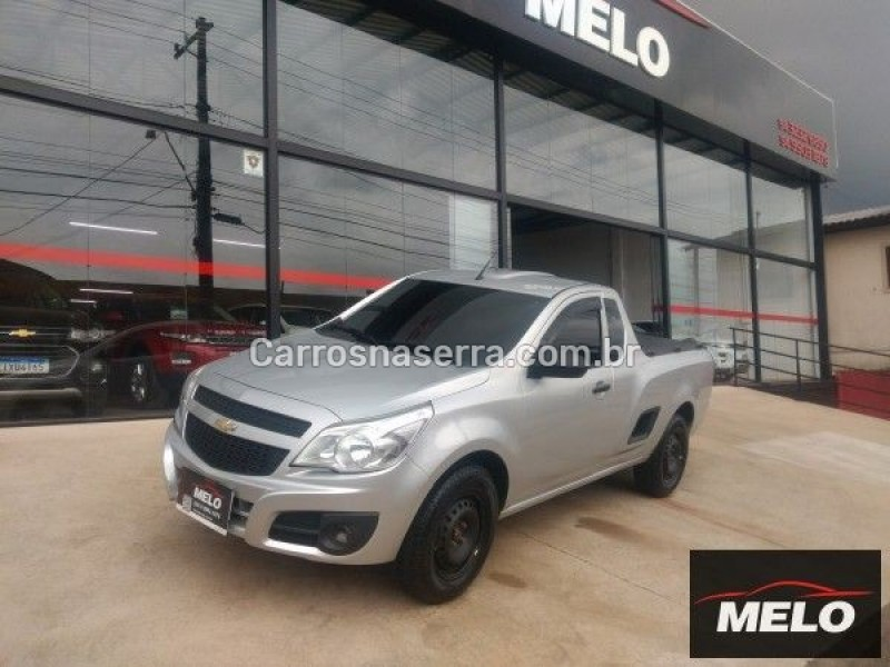 montana 1.4 mpfi ls cs 8v flex 2p manual 2017 vacaria