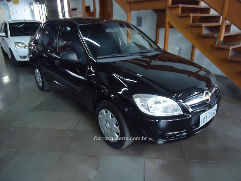 prisma 1.4 mpfi joy 8v flex 4p manual 2009 caxias do sul