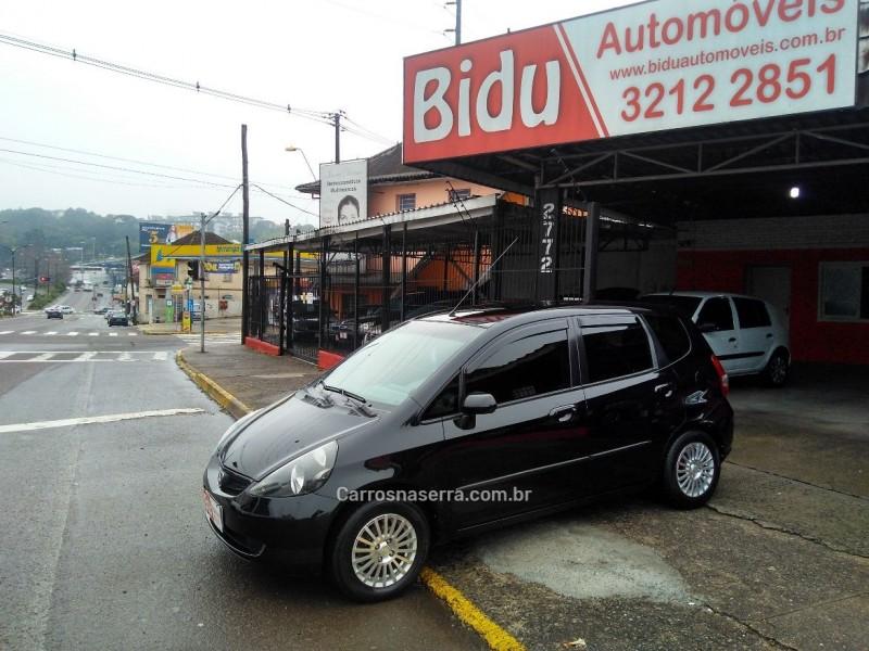 fit 1.4 lx 8v gasolina 4p manual 2004 caxias do sul