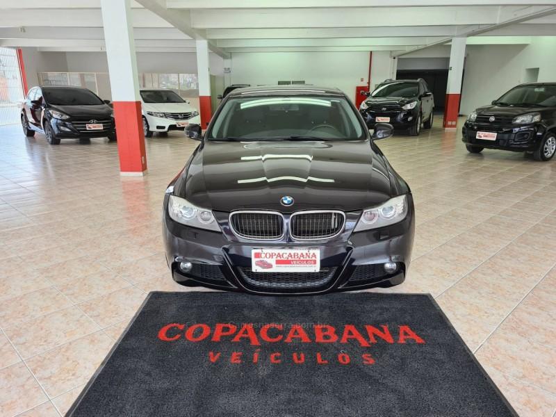 318i 2.0 sedan 16v gasolina 4p automatico 2012 caxias do sul
