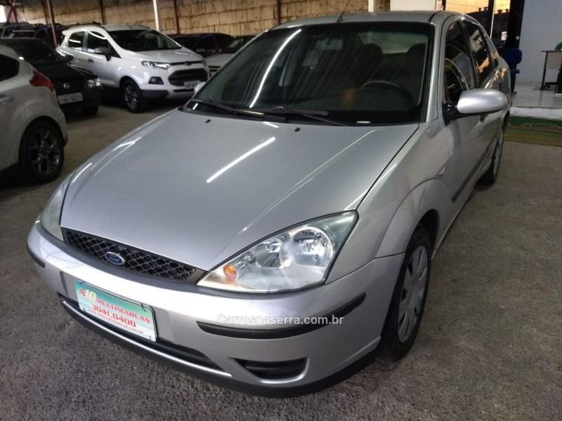 focus 1.6 gl sedan 8v flex 4p manual 2007 caxias do sul