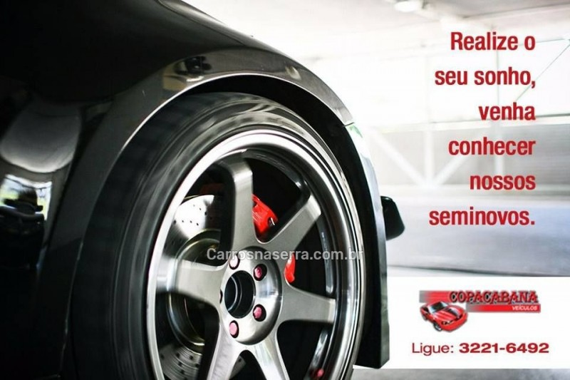 gol 1.6 mi power 8v flex 4p manual g.v 2009 caxias do sul