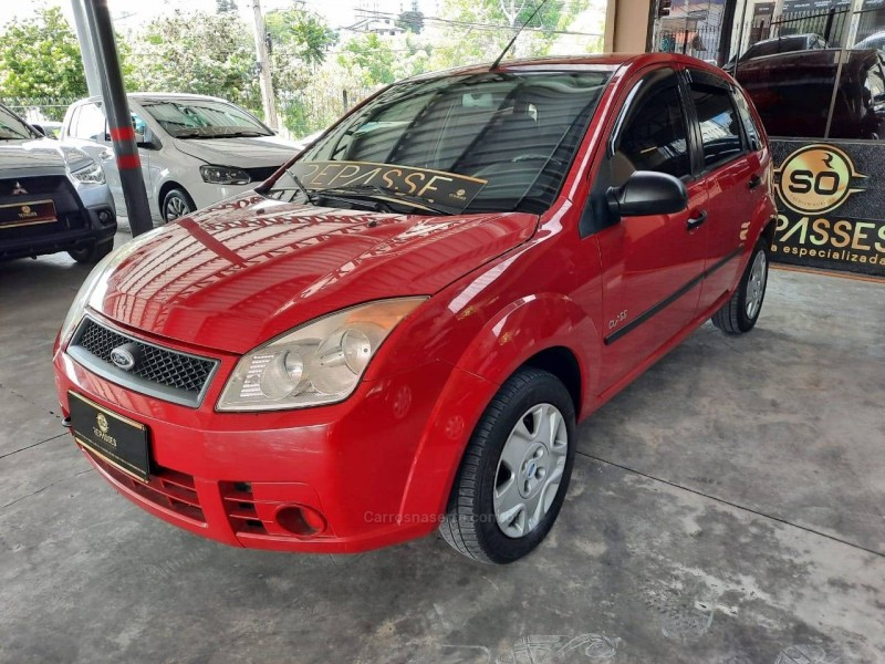 fiesta 1.6 mpi class hatch 8v flex 4p manual 2009 caxias do sul