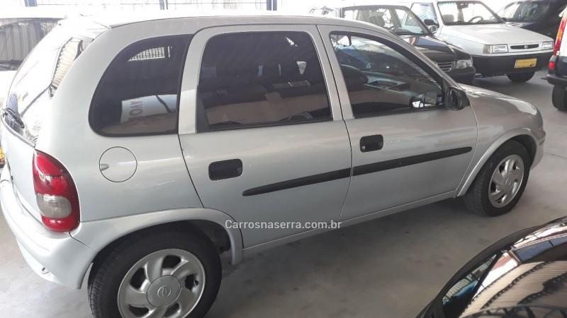corsa 1.0 mpfi super 16v gasolina 4p manual 2000 caxias do sul