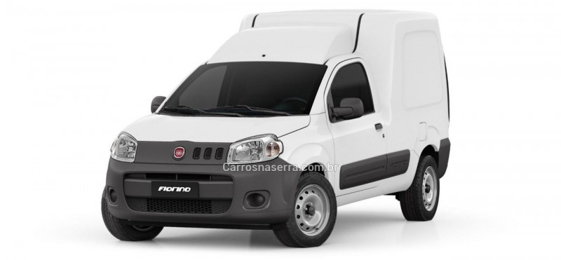 fiorino 1.4 hard working furgao evo 8v flex 2p manual 2020 vacaria