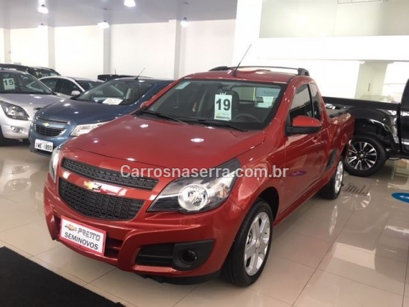 montana 1.8 sport cs 8v flex 2p manual 2019 encantado
