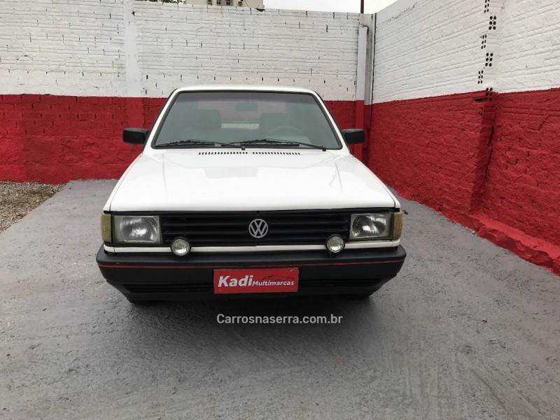 gol 1.6 cl 8v gasolina 2p manual 1990 caxias do sul