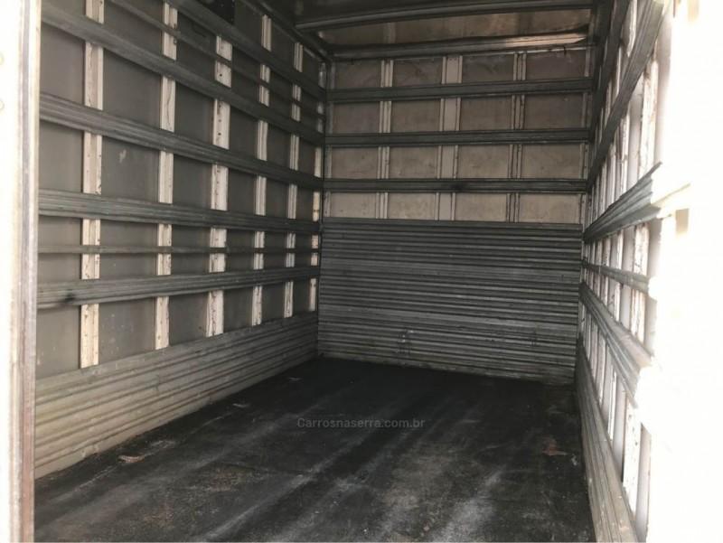 HR 2.5 TCI HD BAU 4X2 8V 97CV TURBO INTERCOOLER DIESEL 2P MANUAL - 2012 - FARROUPILHA