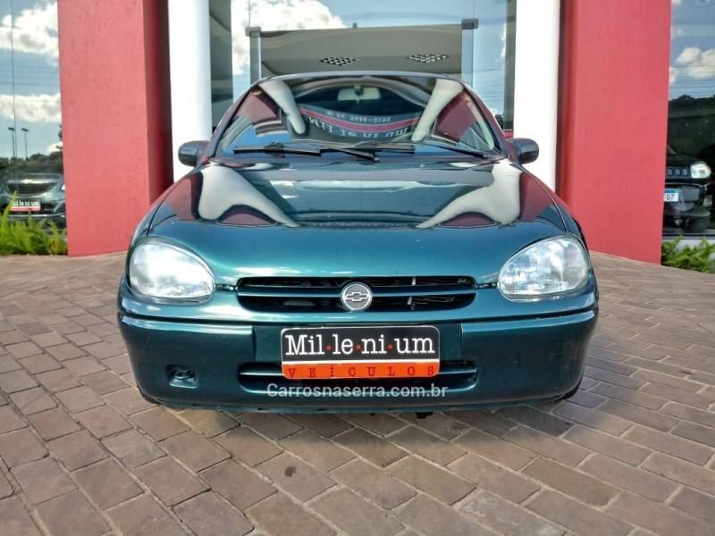corsa 1.6 mpfi gl sedan 8v gasolina 4p manual 1997 serafina correa