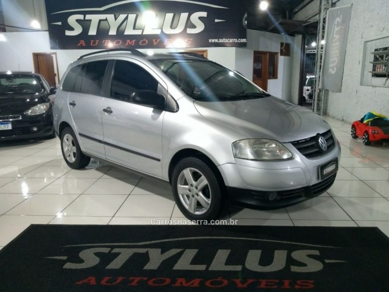spacefox 1.6 mi 8v flex 4p manual 2008 estancia velha