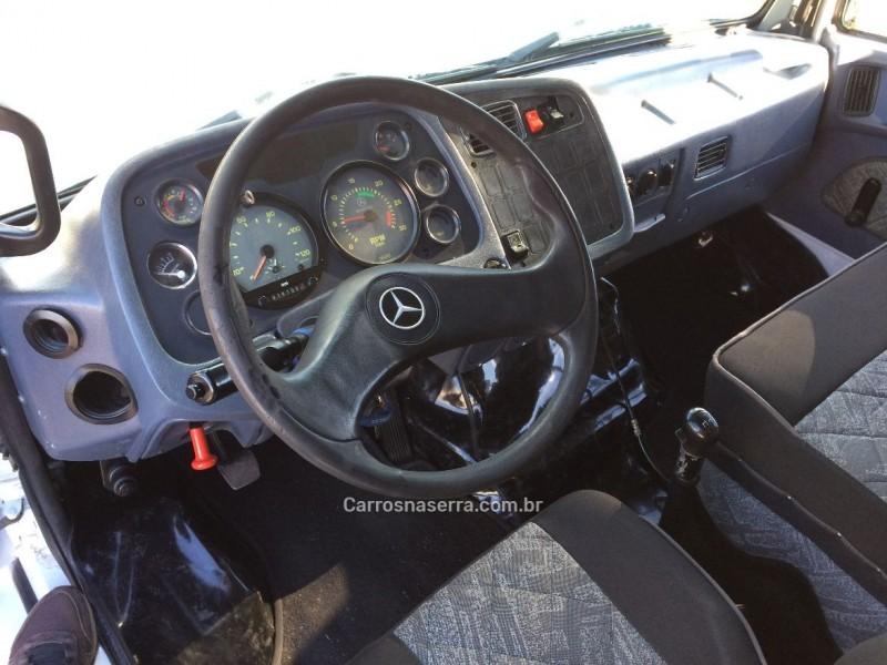 L-1620 3 EIXOS - 2006 - GARIBALDI