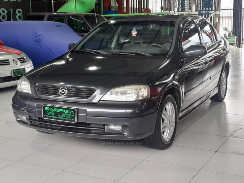 astra 2.0 mpfi cd sedan 8v gasolina 4p automatico 2002 caxias do sul